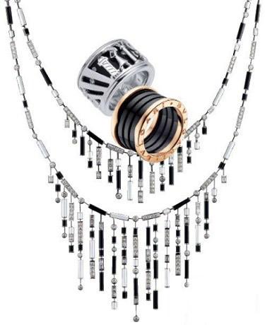 A Bulgari (Bvlgari, escrito no idioma grego antigo), é uma marca italiana de jóias e objetos de luxo ...
