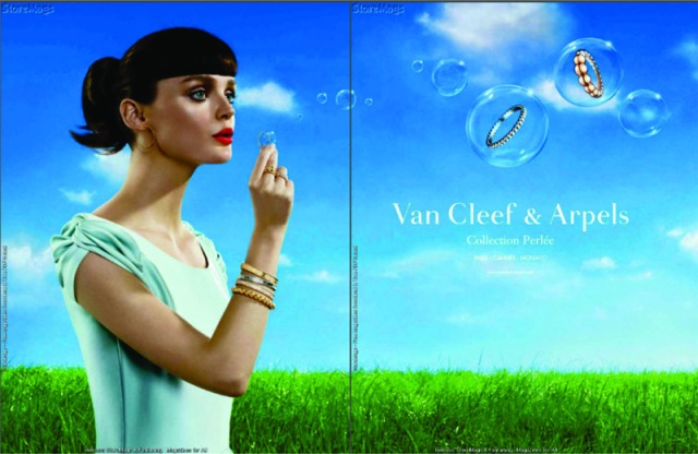 An inside look at the legendary Parisian jeweler: Learn about Van Cleef & Arpel's history, craftsmanship and love of exceptional stones