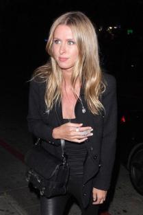Nicky Hilton (irmã da Paris Hilton)