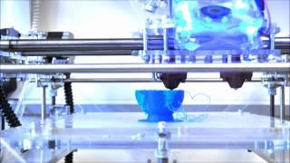 rapman-3d-impressora