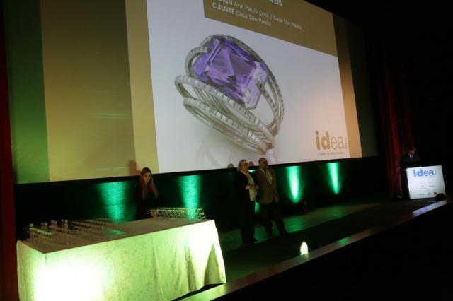 Premio Idea Brasil 2014