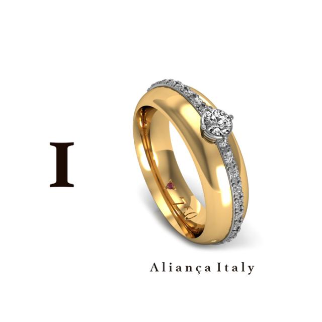 aliança italy