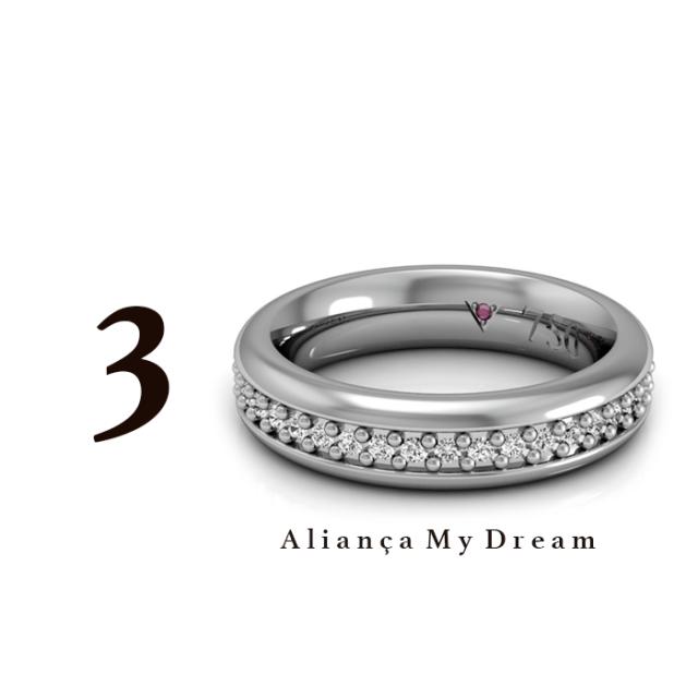 aliança my dream
