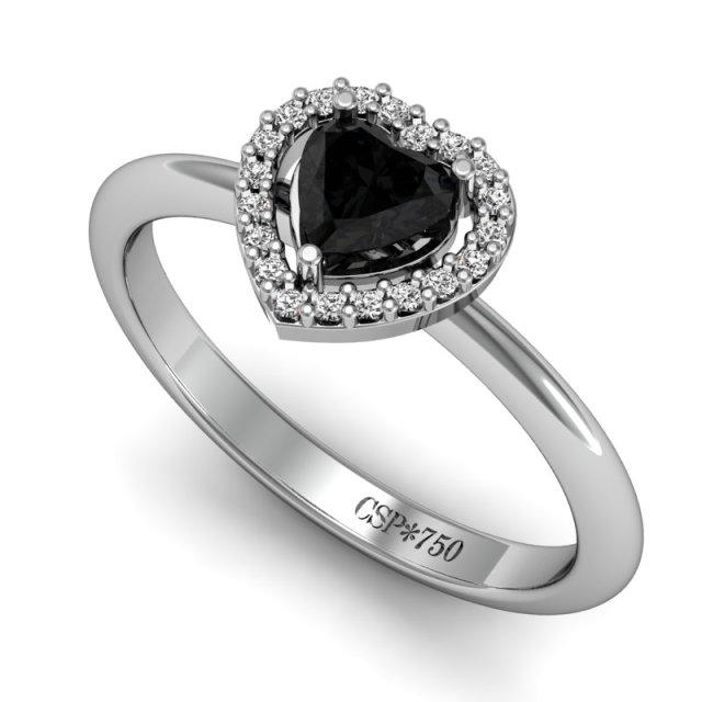 174354196_Best of - Anel de Ouro Branco Ônix e Diamantes (3)